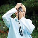 «Kim Taehyung - BTS V - Modo de fotógrafo» de KpopTokens