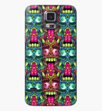 Tongue Ghoul Case/Skin for Samsung Galaxy