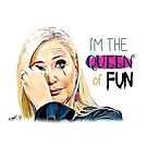 RHOC - Shannon - Queen of Fun by tastereality