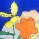 Tangerine by Karen Moody