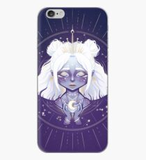 Lunar Guardian iPhone Case