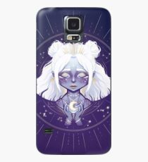 Lunar Guardian Case/Skin for Samsung Galaxy