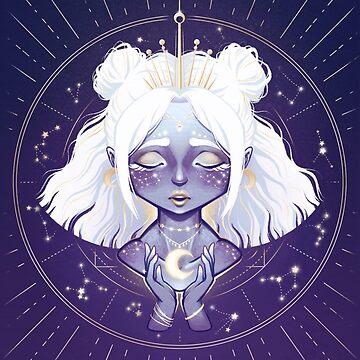 Lunar Guardian by FranceMSX