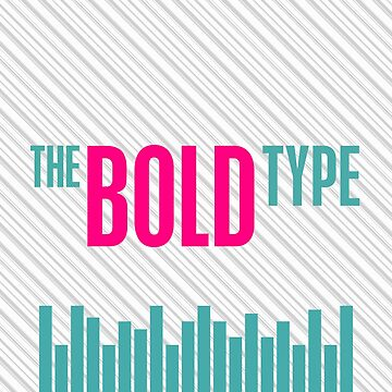 The BOLD Type by kardish