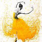 Daisy Dance by Ashvin  Harrison