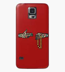Run The Jewels Case/Skin for Samsung Galaxy