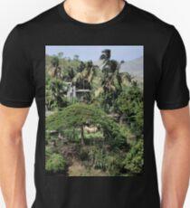 an amazing Cape Verde landscape T-Shirt
