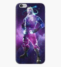 Fortnite Galaxy Skin iPhone Case