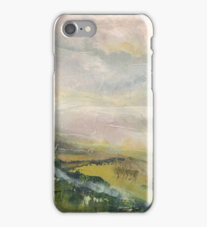 A Promise iPhone Case/Skin