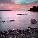 Blackmans Bay, South-East Tasmania by James Nielsen