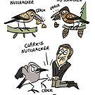Nutcrackers by rohanchak
