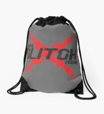 Evolve-X Drawstring Bag