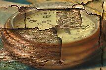 broken dreams lost in time by Clare Colins