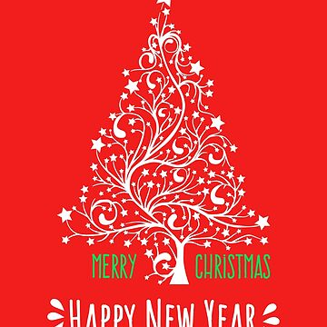 Merry Christmas | Happy New Year by PureCreations