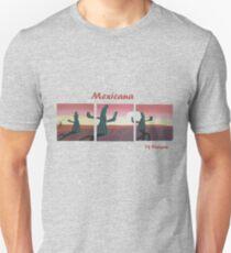 """Mexicana"" T-Shirt"