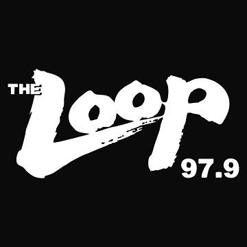 The Loop 97.9 Illinois Radio von elbisimon