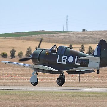 Jamestown Airshow 2018-Boomerang VH-XBL by muz2142