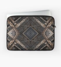 Urban Abstract Laptop Sleeve