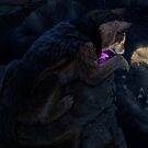 Luminous dreams by goodwolf