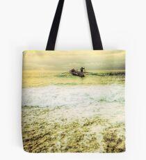 Surf Lifesavers Tote Bag