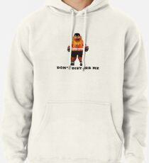 Gritty Flyers Pullover Hoodie