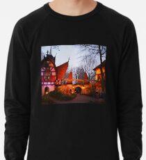 Volk van Laaf Lightweight Sweatshirt