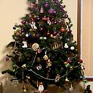 Xmas Tree for 2018 by KazM