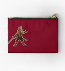 Lindo Espina the Beautiful Thorn Studio Pouch