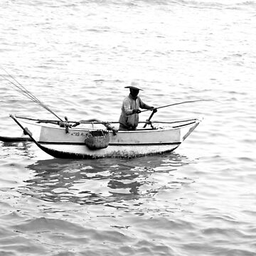 Sea fishing  in Sri Lanka by Shootfromthehip