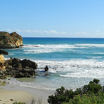 *Great Ocean Road near Childers Cove* by EdsMum
