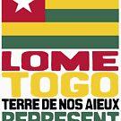 Lome, Togo, Represent by kaysha