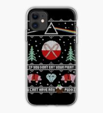Hey Yule - Pink Christmas iPhone Case