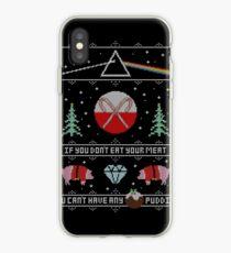 Hey Yule - Pink Christmas iPhone Case