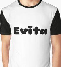 Evita Graphic T-Shirt