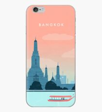 Bangkok iPhone-Hülle & Cover