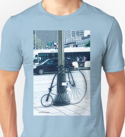 Bicycle for Experts T-Shirt