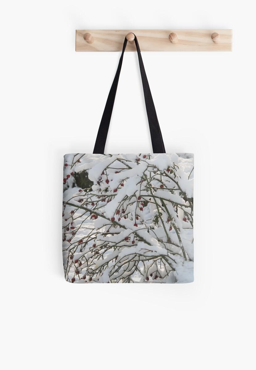 Berry Cold by Pamela Jayne Smith