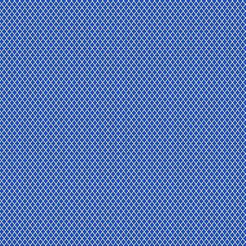 seamless oriental grid pattern dark blue  , traditional morocco style pattern by ohaniki