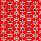 Snowflake 2! by timothybeighton