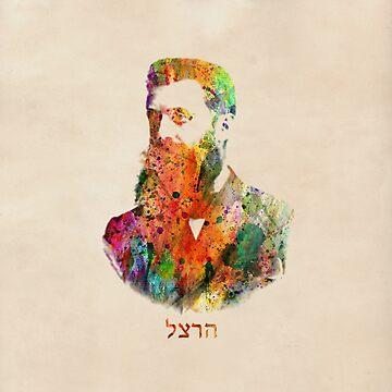 israel by motiashkar