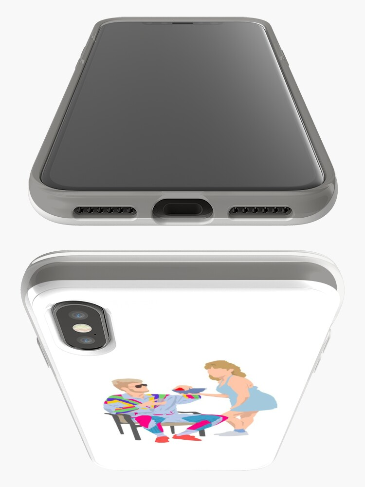 Alternate view of Yung Gravy Minimalist iPhone Case & Cover
