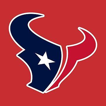 Texans Red by umkarasu