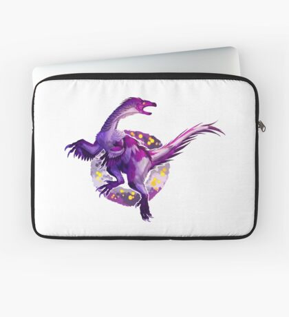 Alxasaurus (without text)  Laptop Sleeve