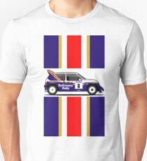 Coleman 6r4 Unisex T-Shirt