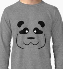 The Happy Panda Lightweight Sweatshirt