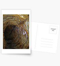 Cascade Cavern Postcards