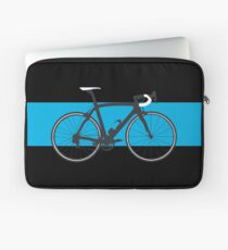 Bike Team Sky (Big - Highlight) Laptoptasche