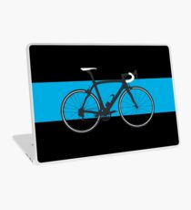 Bike Team Sky (Big - Highlight) Laptop Skin
