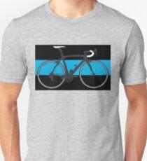 Bike Team Sky (Big - Highlight) Unisex T-Shirt
