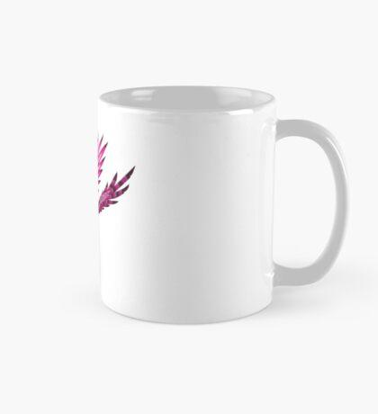 Gynesexual Graciliraptor (with text)  Mug